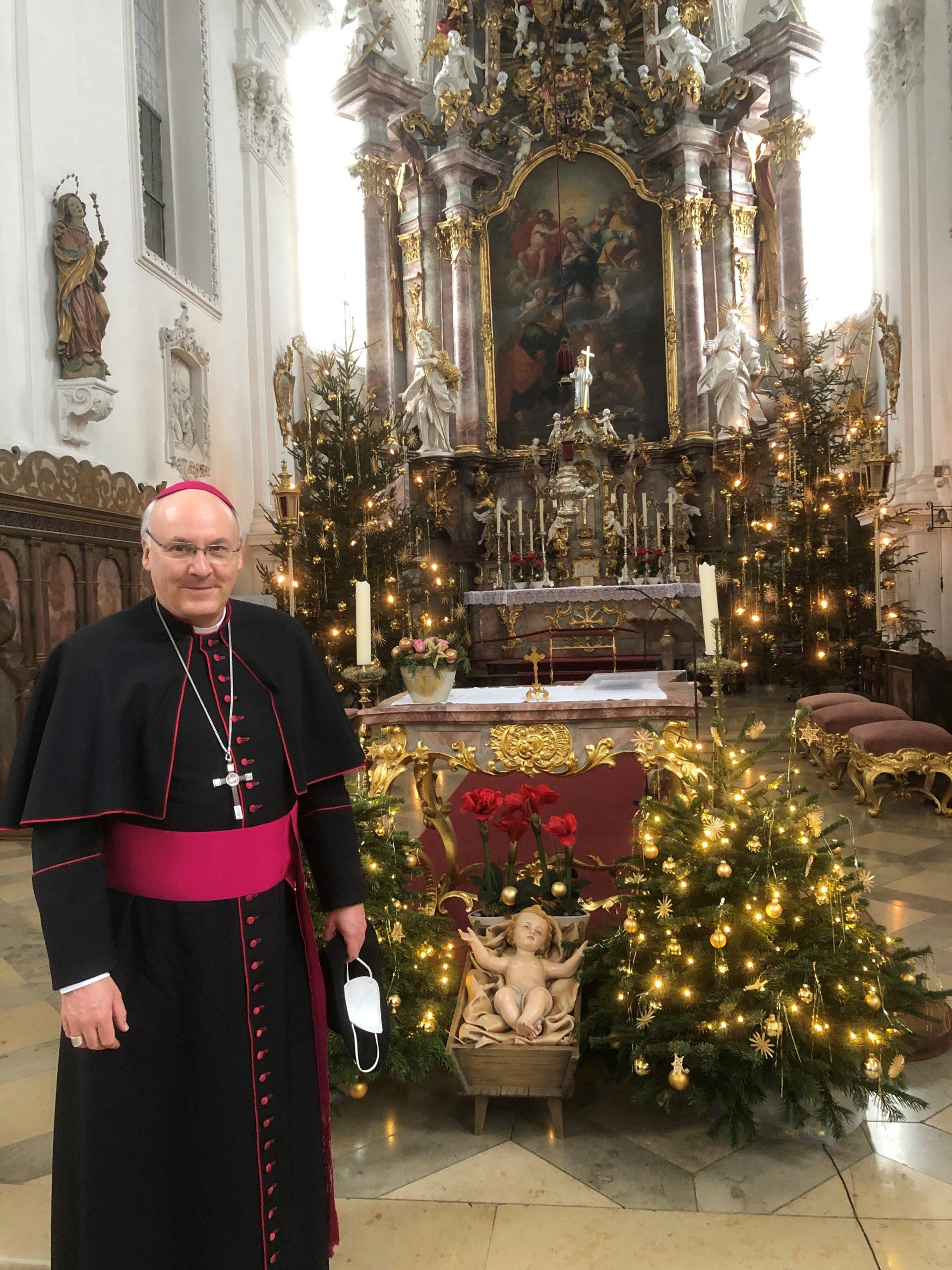 Bischof Edelstetten